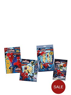 spiderman-bundle-pack