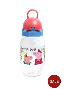 peppa-pig-smile-for-the-birdie-lunch-bag-and-bottle-set