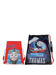 thomas-friends-shoe-and-swim-bag-set