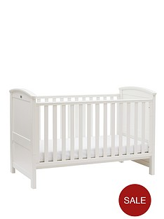 silver-cross-ashby-style-cot-bed
