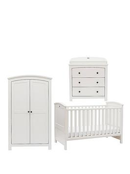 silver-cross-ashby-style-cot-bed-dresser-and-wardrobe