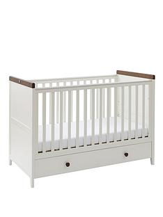 silver-cross-porterhouse-cot-bed