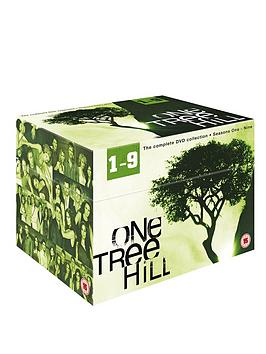 one-tree-hill-complete-series-1-9-dvd