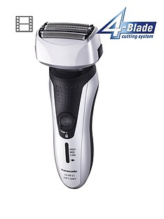 panasonic-es-rf31-s511-cordless-mens-shaver-with-fast-1-hour-charge