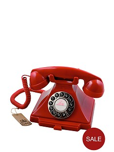 gpo-carrington-classic-retro-telephone-red