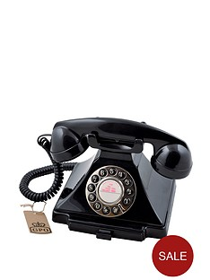 gpo-gpo-carrington-classic-retro-telephone-black