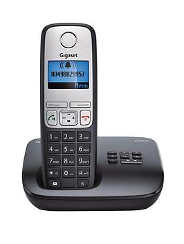 gigaset-a400a-system-dect-telephone-black