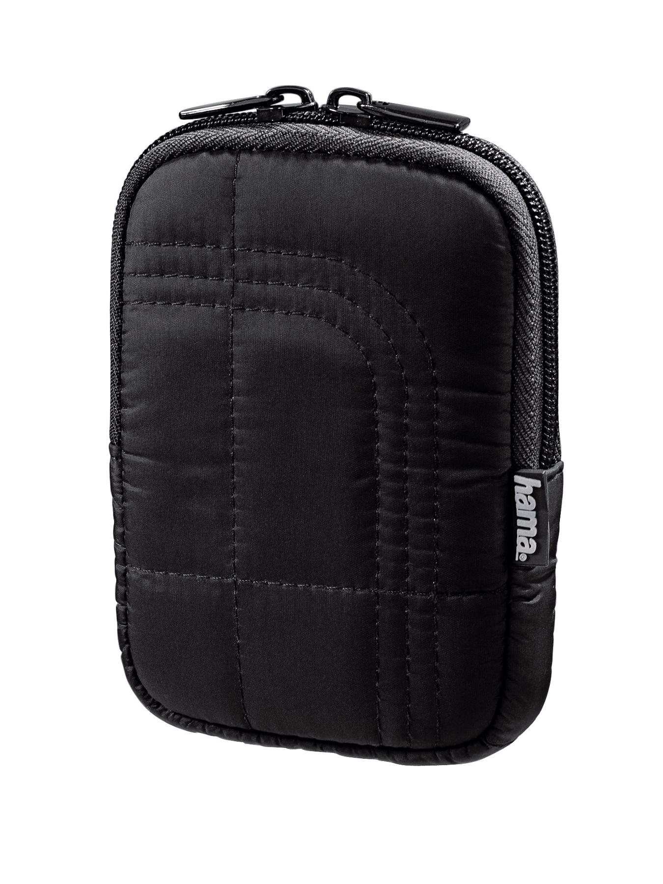 HAMA Fancy Memory 50C Camera Bag - Black at Very, from Littlewoods