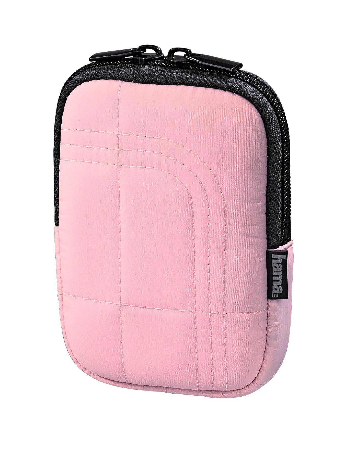 HAMA Fancy Memory 50C Camera Bag Pink at Very, from Littlewoods