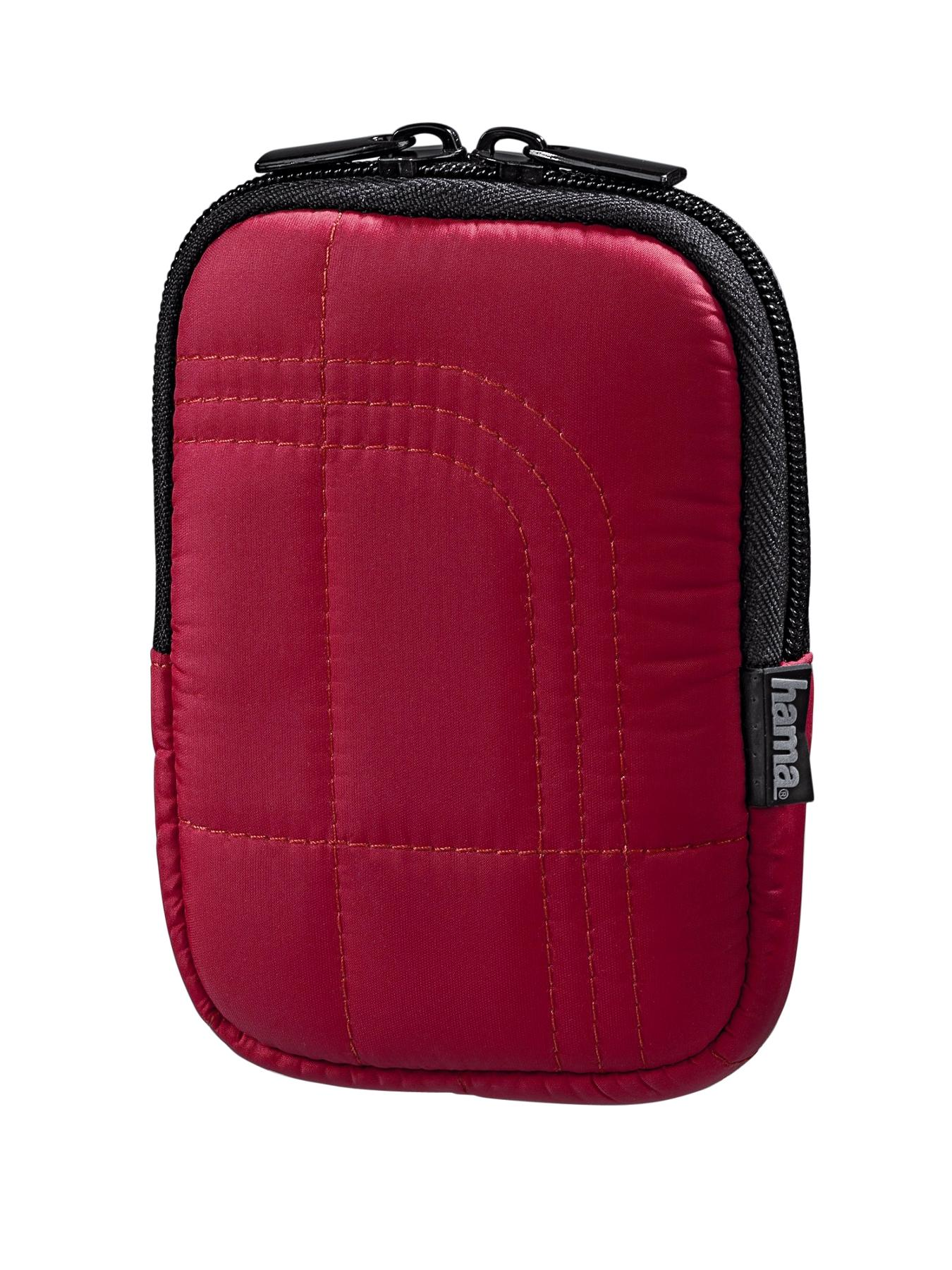 HAMA Fancy Memory 60C Camera Bag - Red at Very, from Littlewoods