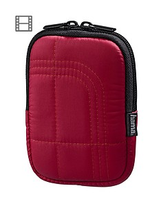 hama-fancy-memory-60c-camera-bag-red
