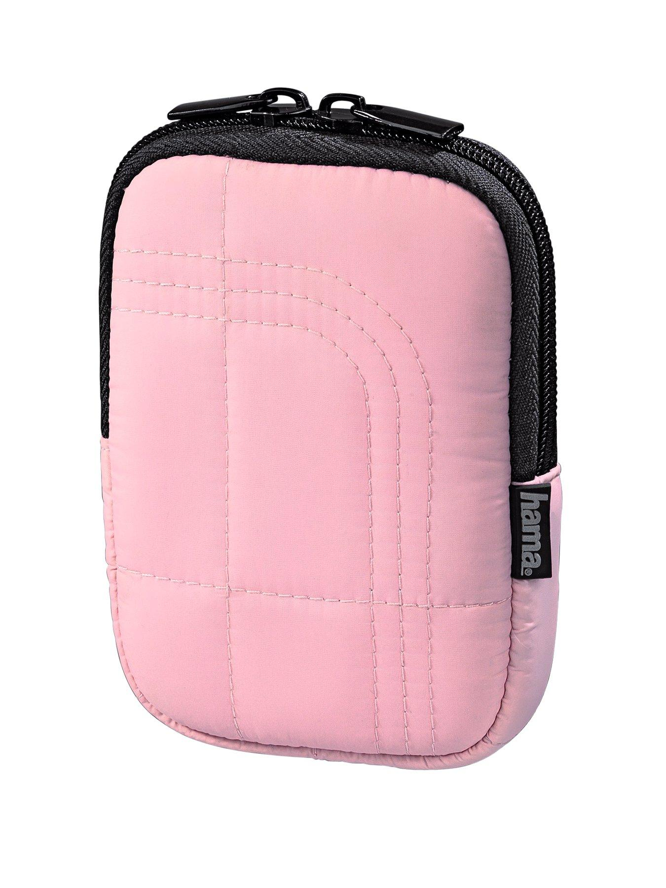 HAMA Fancy Memory 60C Camera Bag Pink at Very, from Littlewoods