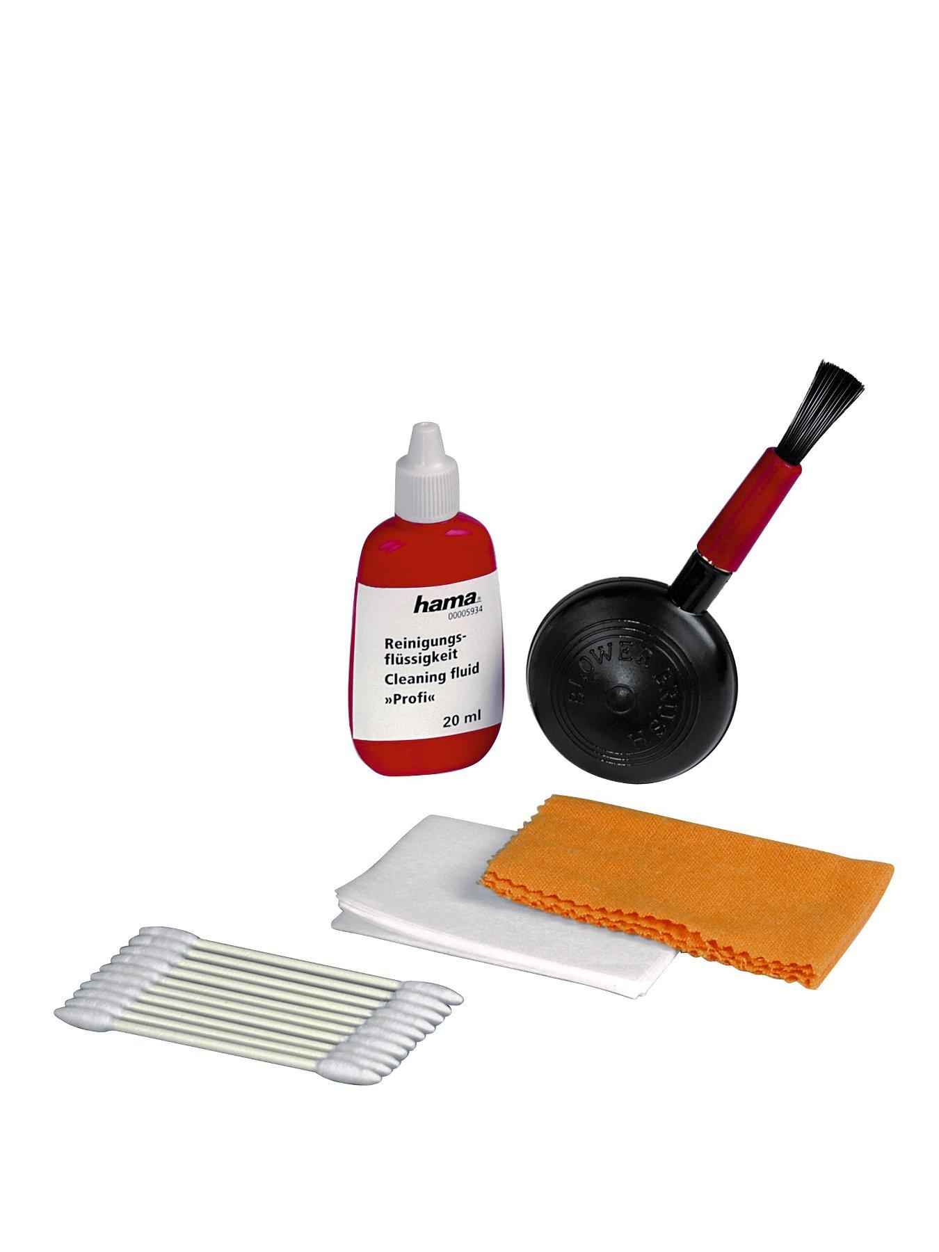 HAMA Cleaning Set