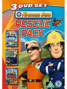 fireman-sam-fireman-sam-rescue-pack-dvd