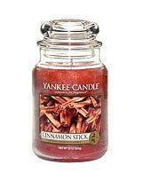 Large Jar - Cinnamon Stick