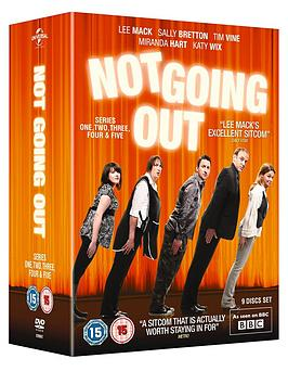 not-going-out-series-1-5-dvd