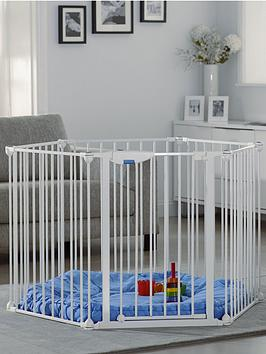 lindam-safe-and-secure-metal-playpen