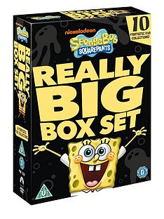 spongebob-squarepants-spongebob-squarepants-really-big-box-set-dvd