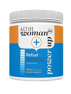 active-woman-refuel-recovery-shake