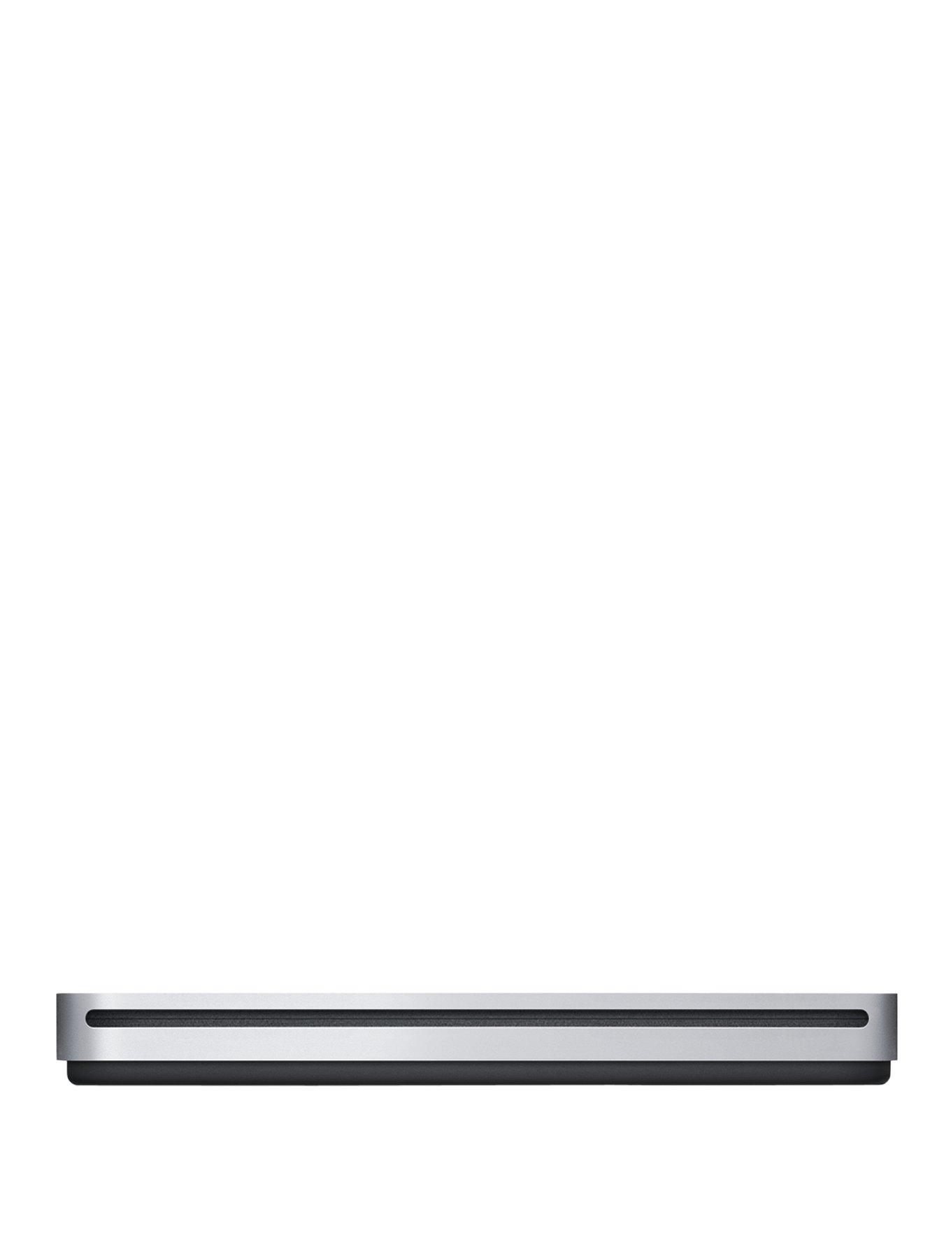 Apple USB SuperDrive - White