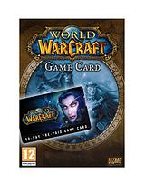World of Warcraft 60 Day Pre-Pay Card