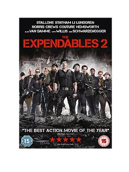 expendables-2-dvd