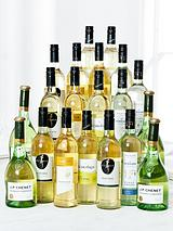 20 Bottles of White Wine Pack