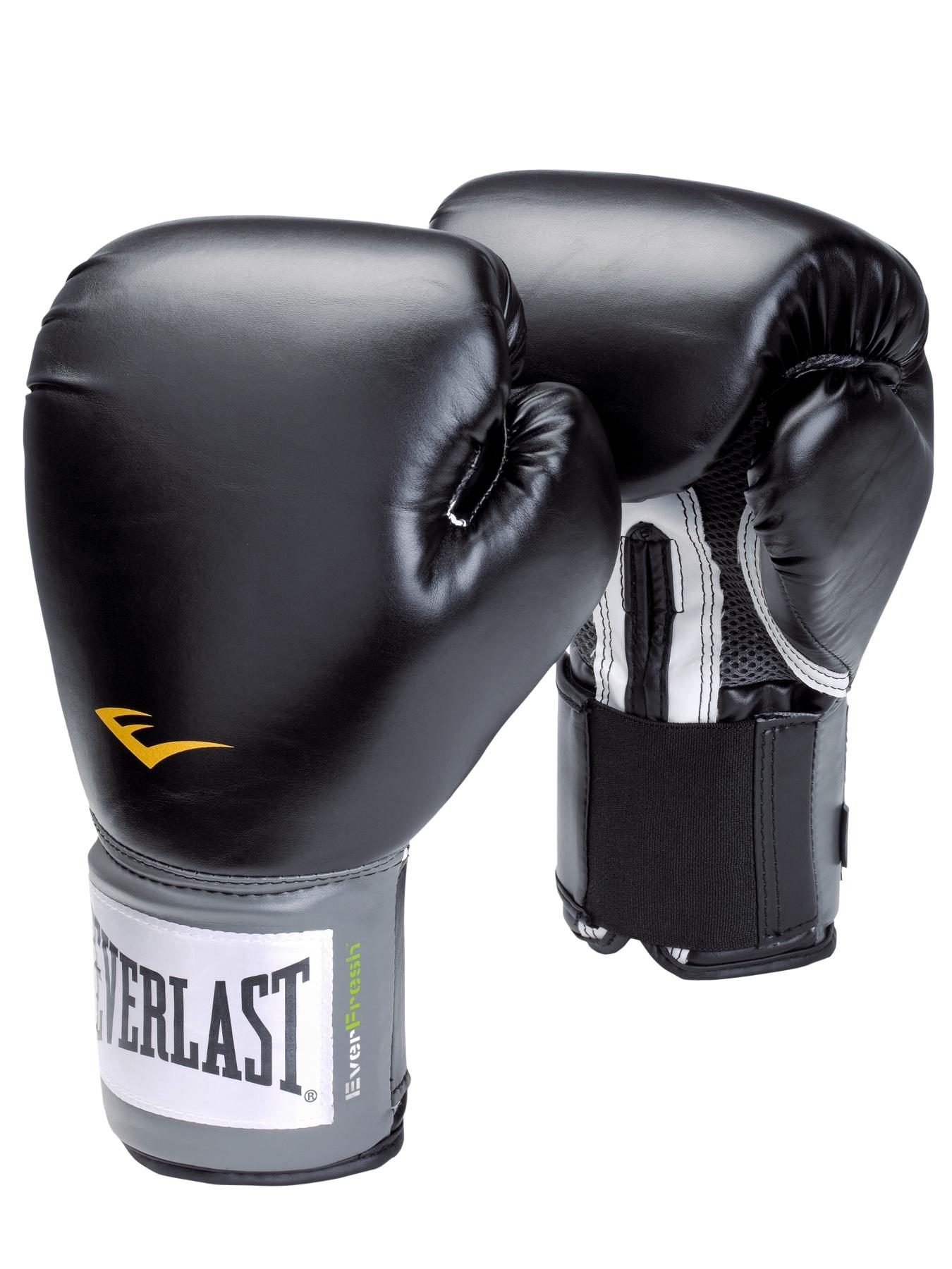 Everlast Mens Pro Style Training Boxing Gloves 14 oz