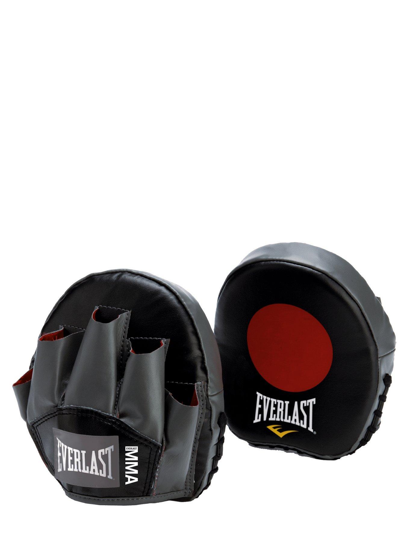 Everlast MMA Focus Mitts