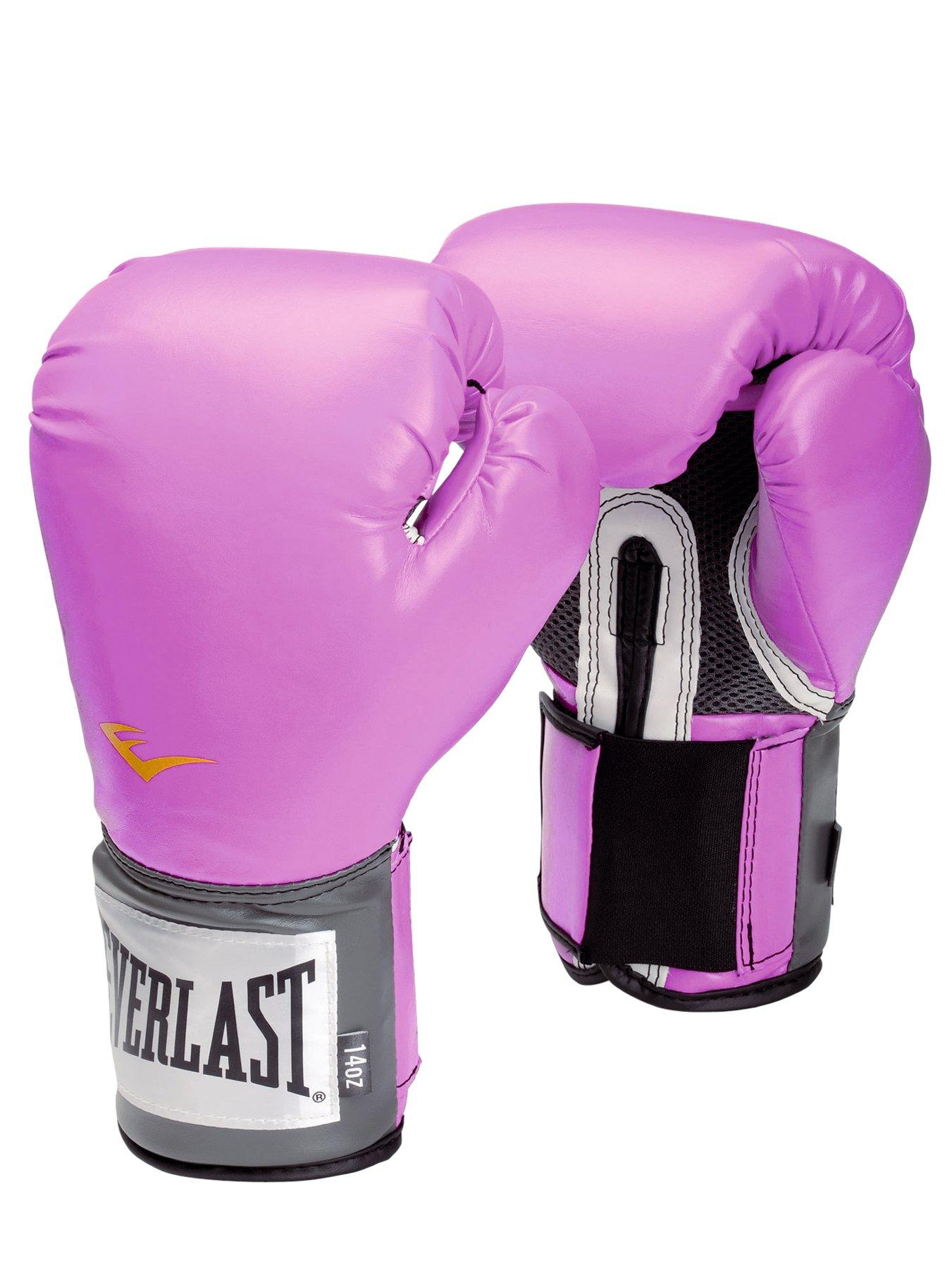 Everlast Womens Pro Style Training Gloves 12 oz