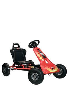 air-racer-ar-2-go-kart-red