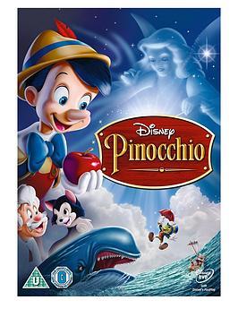 disney-pinnochio-dvd