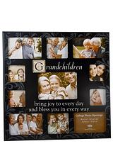 Grandchildren Multi-Photo Frame