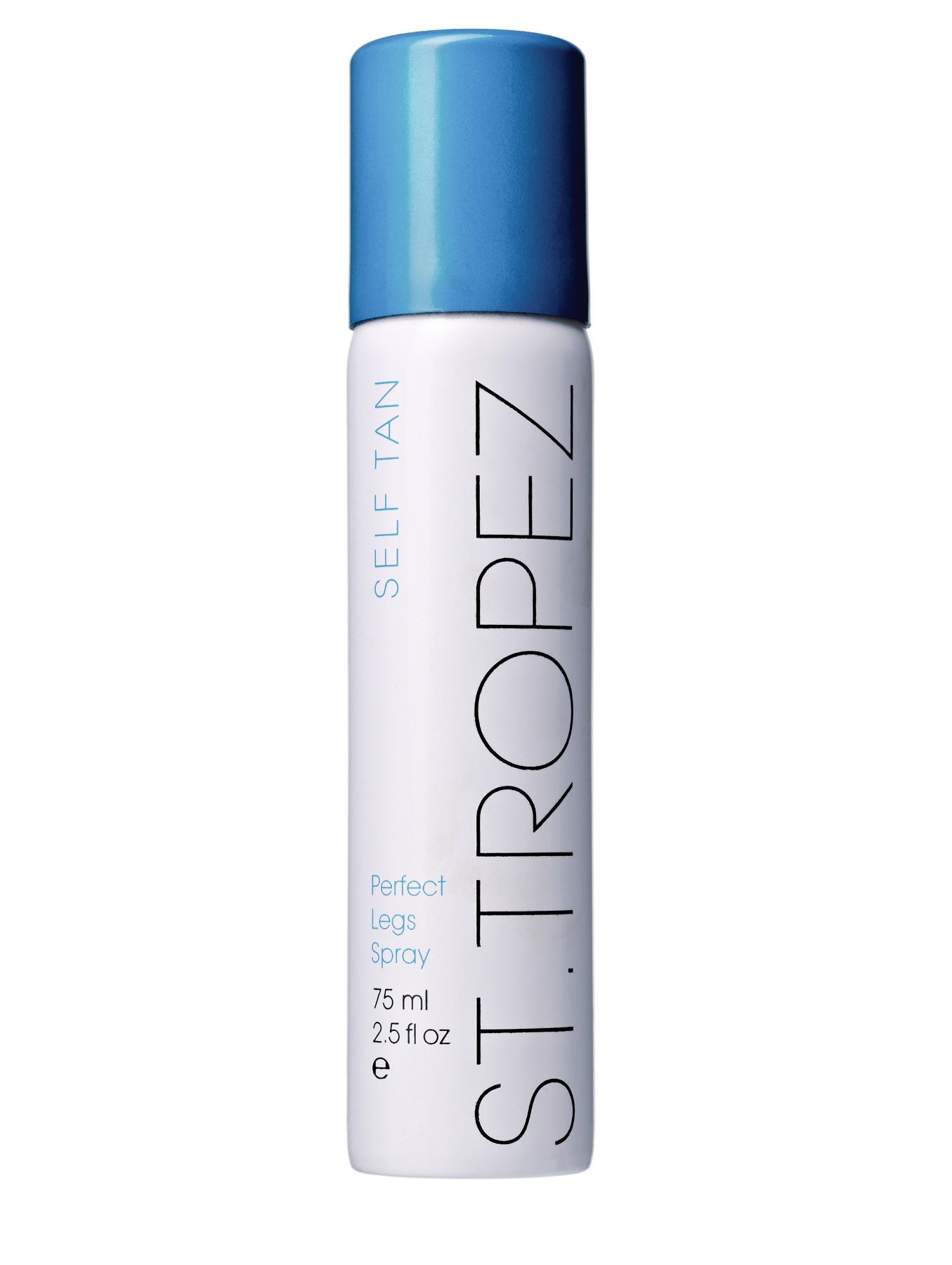 St Tropez Self Tan Perfect Leg Spray 75ml