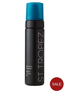 st-tropez-self-tan-dark-mousse-200ml