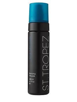st-tropez-self-tan-dark-mousse-200ml