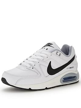 Nike Air Max Command Blancas