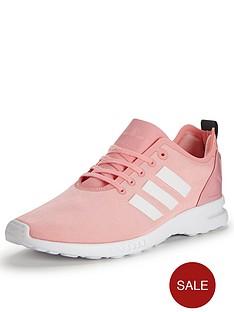 adidas-originals-zx-flux-smooth-w-trainers