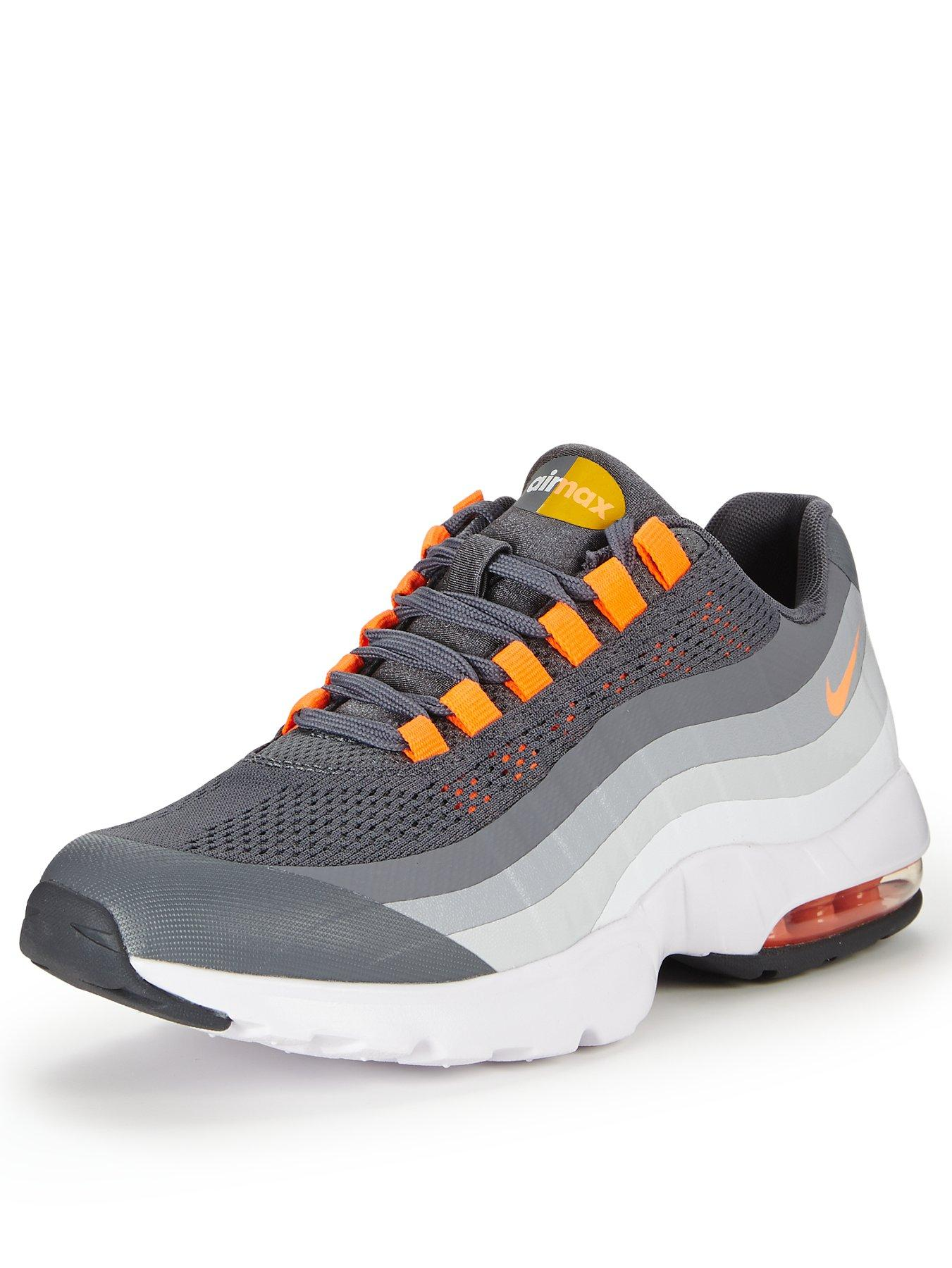 Nike Air Max 95 Ultra Trainers