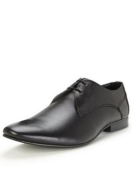 KG Adrian Leather Formal Lace Ups