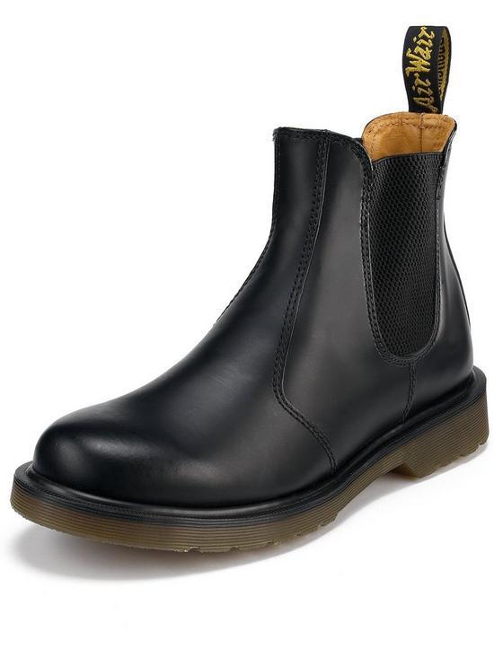 f9bb4617fb9 Dr Martens Mens Chelsea Boots