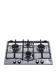 hotpoint-gc640ix-60cm-built-in-gas-hob-stainless-steel