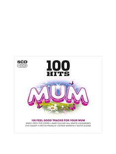 100-hits-mum-cd