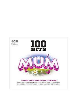 100-hits-mum-cd