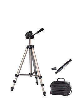 hama-syscase-camera-bag-star-75-tripod-and-lens-cleaning-pen