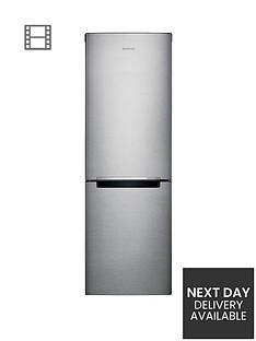 samsung-rb29fsrndsaeu-60cm-no-fridge-freezer-next-day-delivery-silver