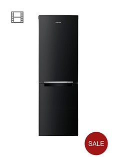 samsung-rb29fsrndbceu-60cm-no-frost-fridge-freezer-with-digital-inverter-technology-black