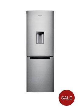 samsung-rb29fwrndsa-60cm-frost-free-fridge-freezer-with-digital-inverter-technology-next-day-delivery-silver