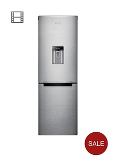 samsung-rb29fwrndsa-60cm-no-frost-fridge-freezer-with-digital-inverter-technology-silver