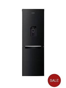 samsung-rb29fwrndbc-60cm-frost-free-fridge-freezer-with-digital-inverter-technology-black